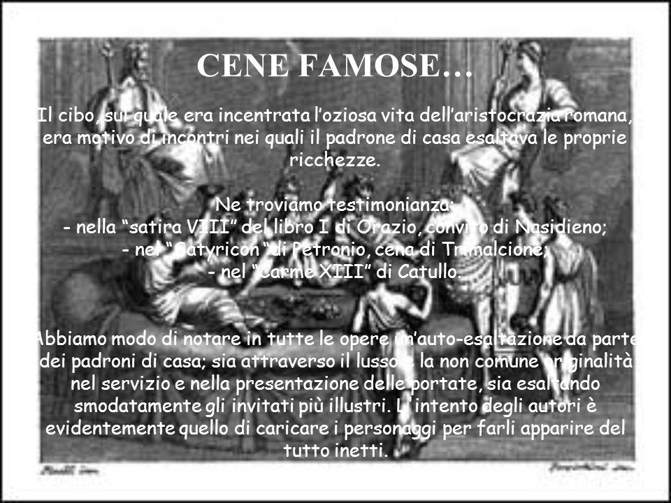 CENE FAMOSE…