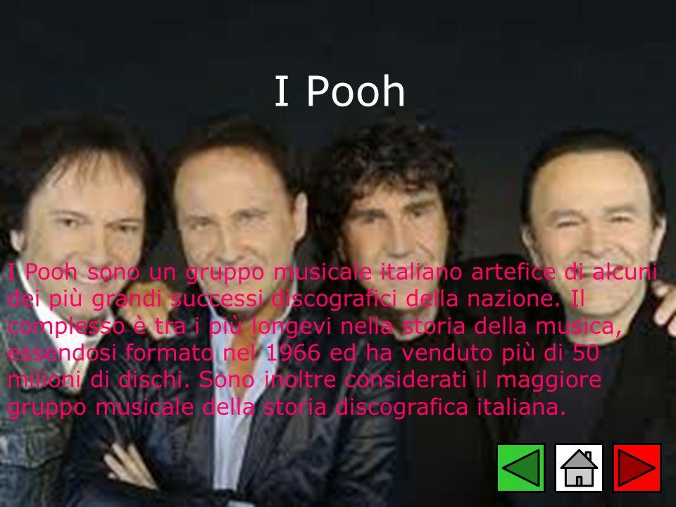 I Pooh
