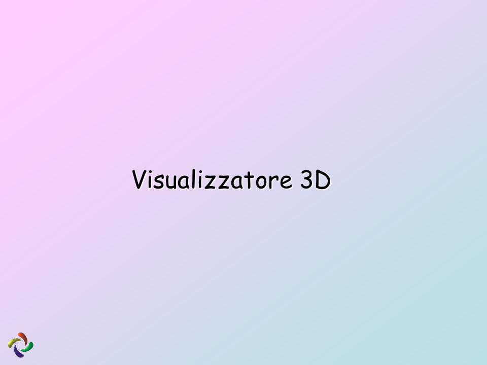 Visualizzatore 3D