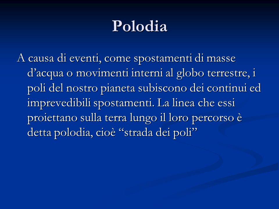 Polodia