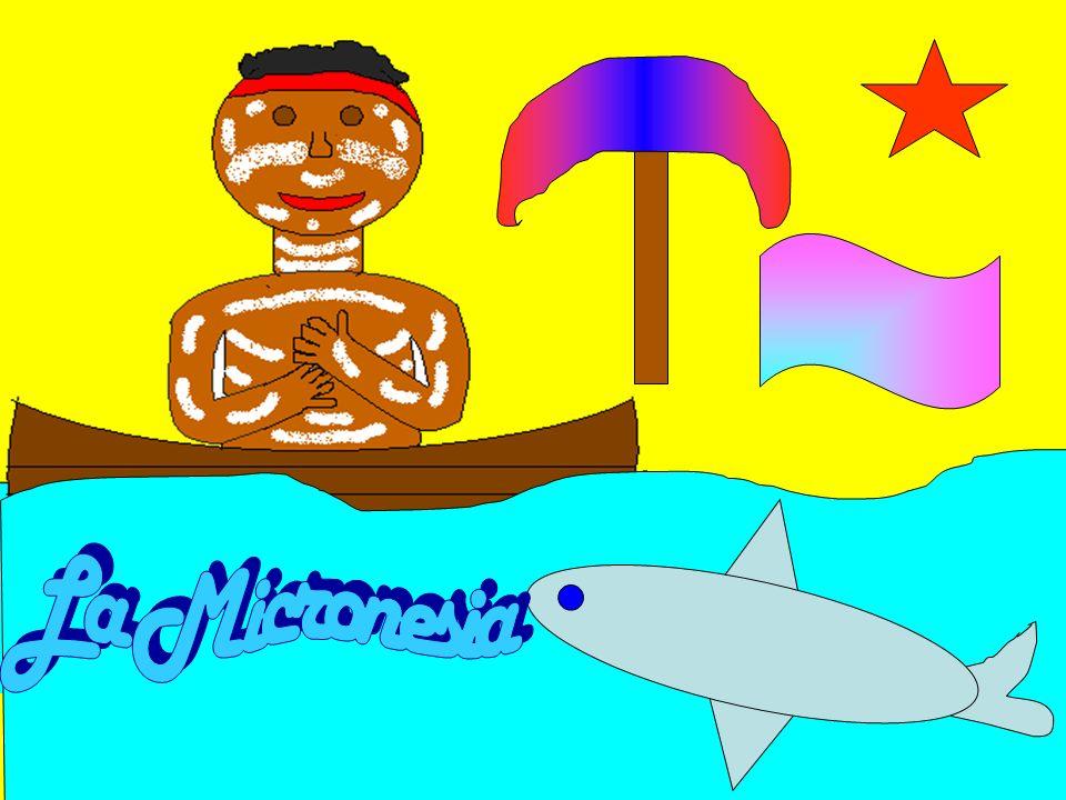 La Micronesia