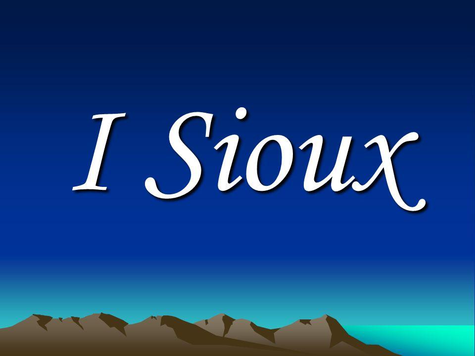 I Sioux