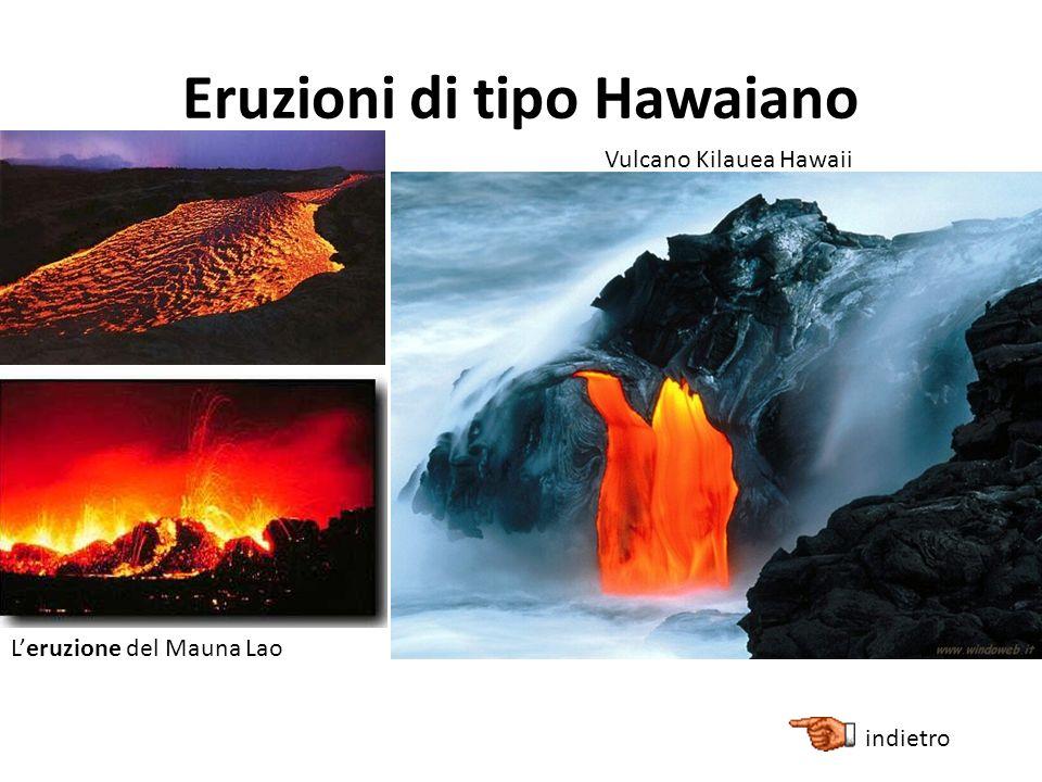 Eruzioni di tipo Hawaiano