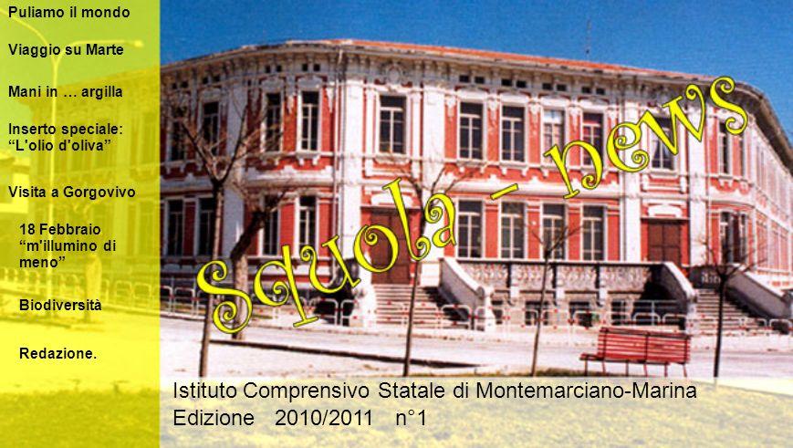 Istituto Comprensivo Statale di Montemarciano-Marina
