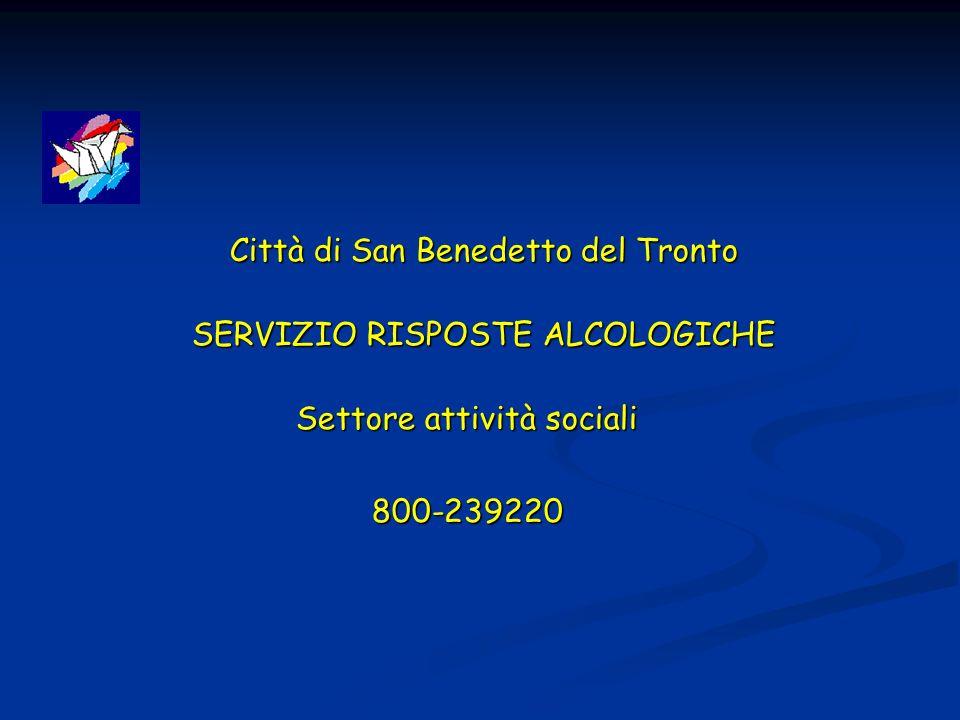 Città di San Benedetto del Tronto