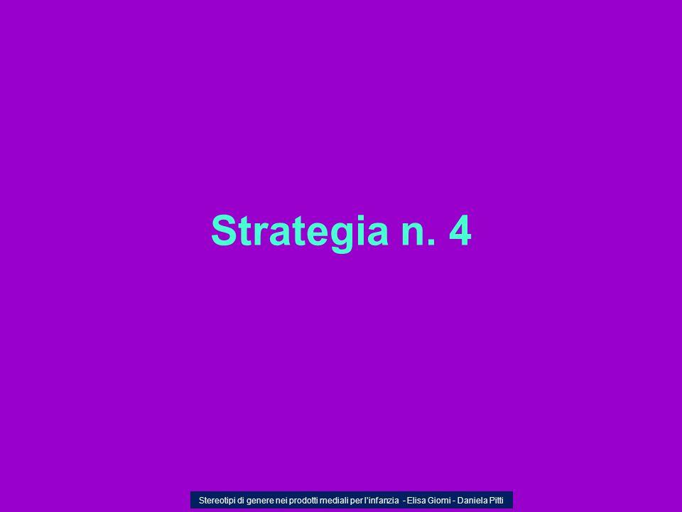 Strategia n.