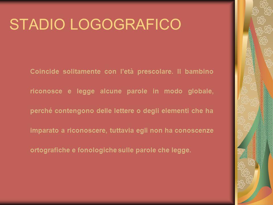 STADIO LOGOGRAFICO
