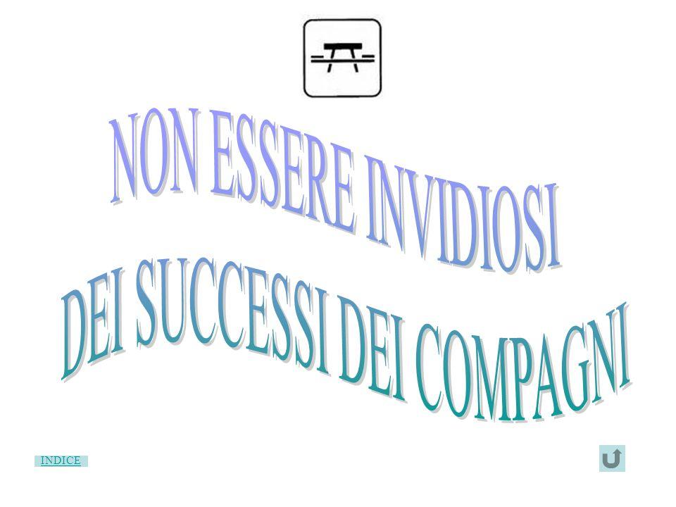 DEI SUCCESSI DEI COMPAGNI