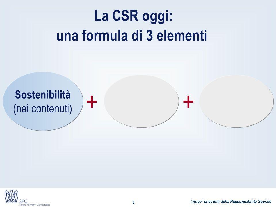 una formula di 3 elementi