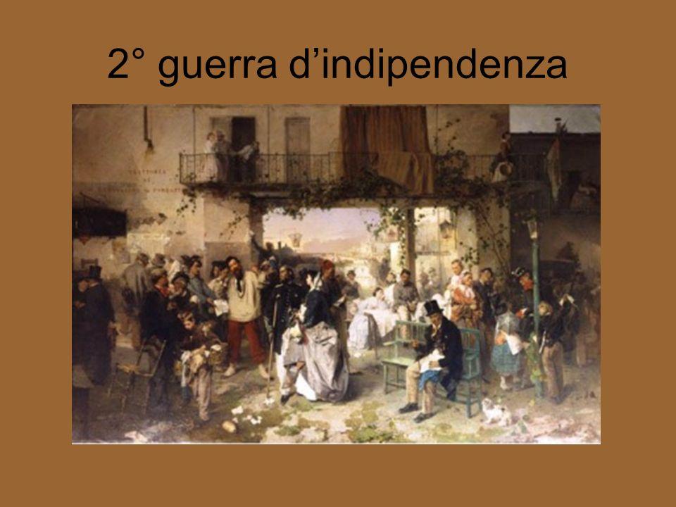 2° guerra d'indipendenza