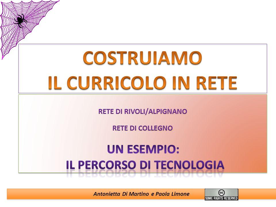 RETE DI RIVOLI/ALPIGNANO RETE DI COLLEGNO