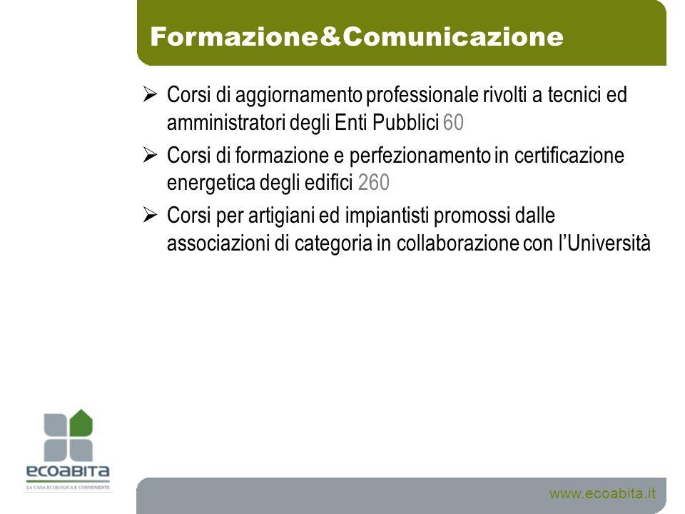 Formazione&Comunicazione