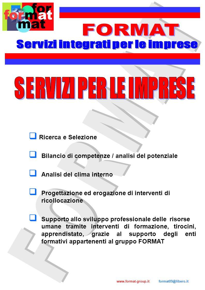 Servizi integrati per le imprese