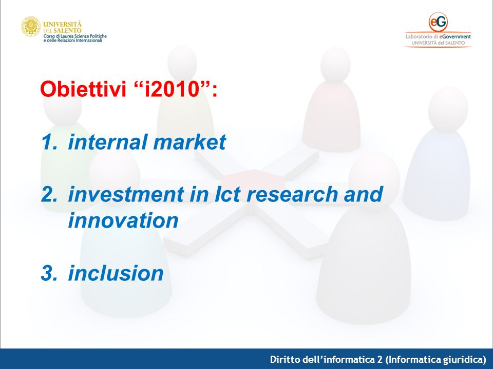 investment in Ict research and innovation