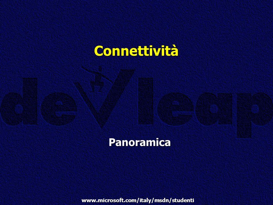 Connettività Panoramica