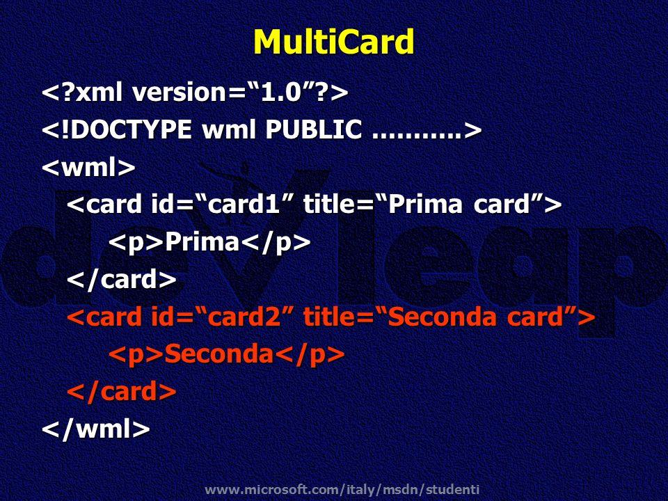 MultiCard < xml version= 1.0 >