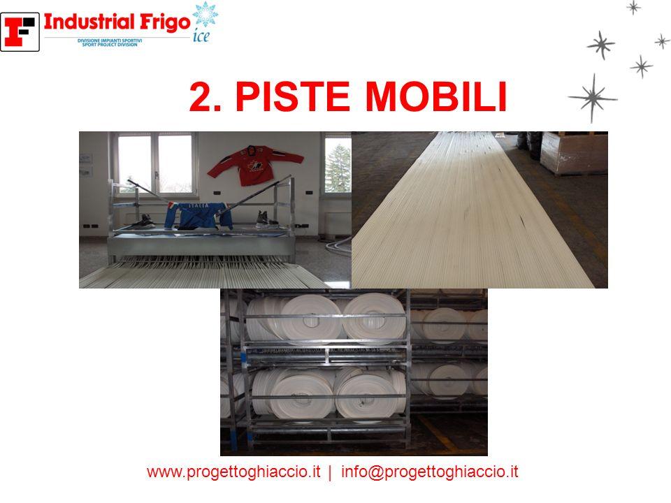 2. PISTE MOBILI