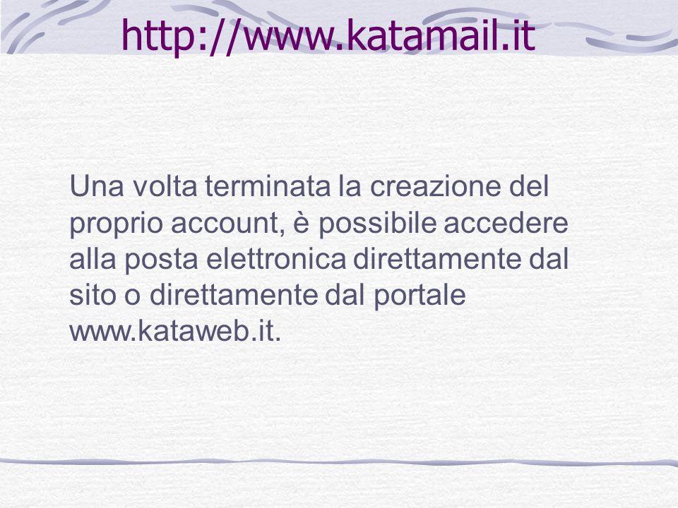 http://www.katamail.it