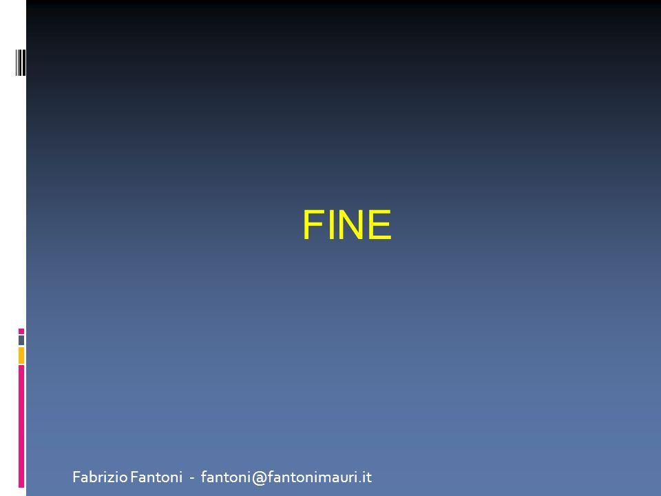 4343 FINE Fabrizio Fantoni - fantoni@fantonimauri.it