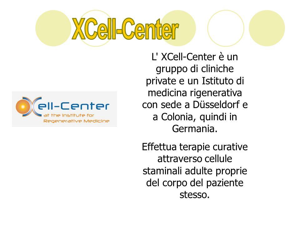 XCell-Center