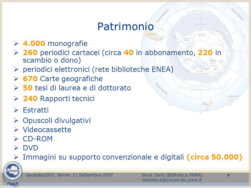 Patrimonio 4.000 monografie