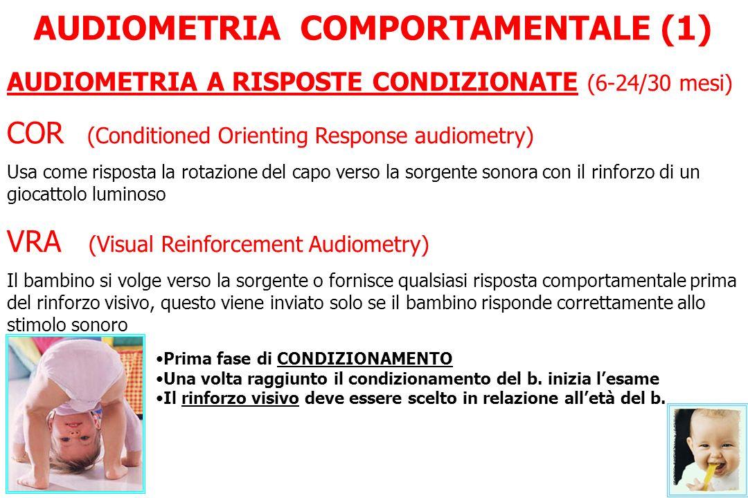 AUDIOMETRIA COMPORTAMENTALE (1)