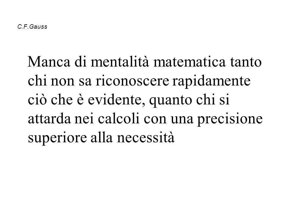 C.F.Gauss