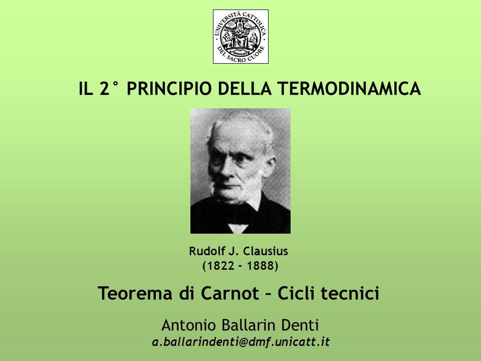 Antonio Ballarin Denti