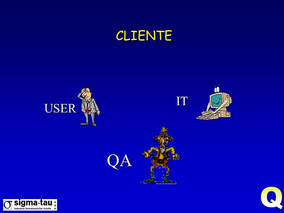 CLIENTE IT USER QA Q