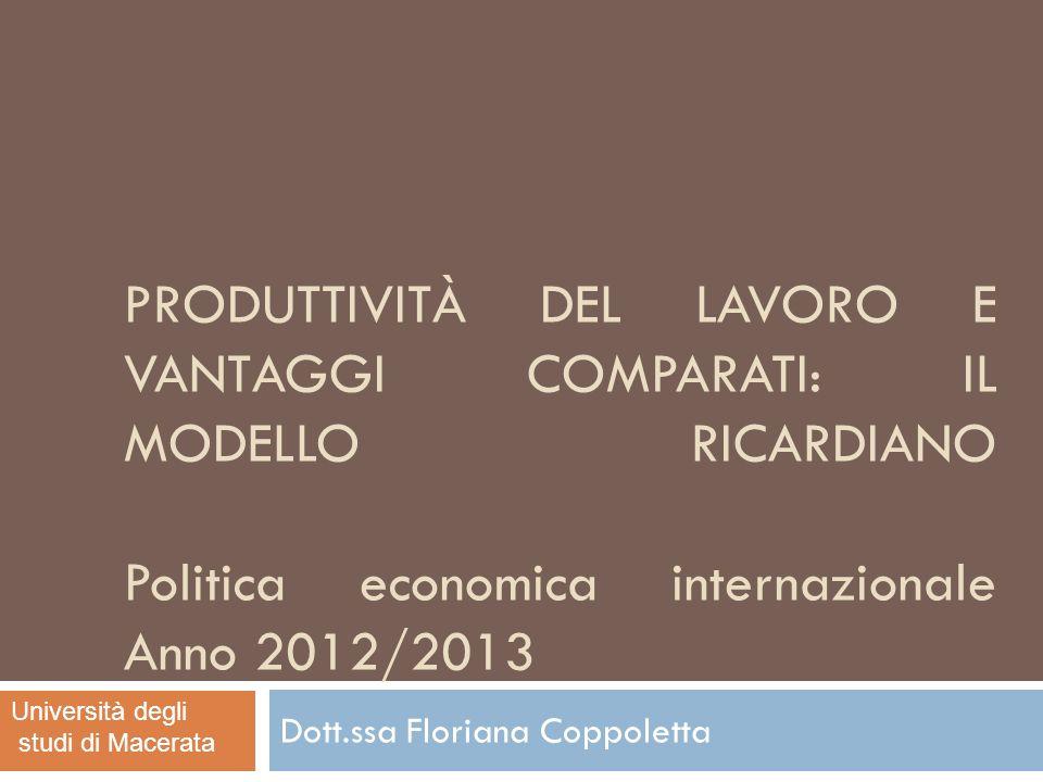 Dott.ssa Floriana Coppoletta