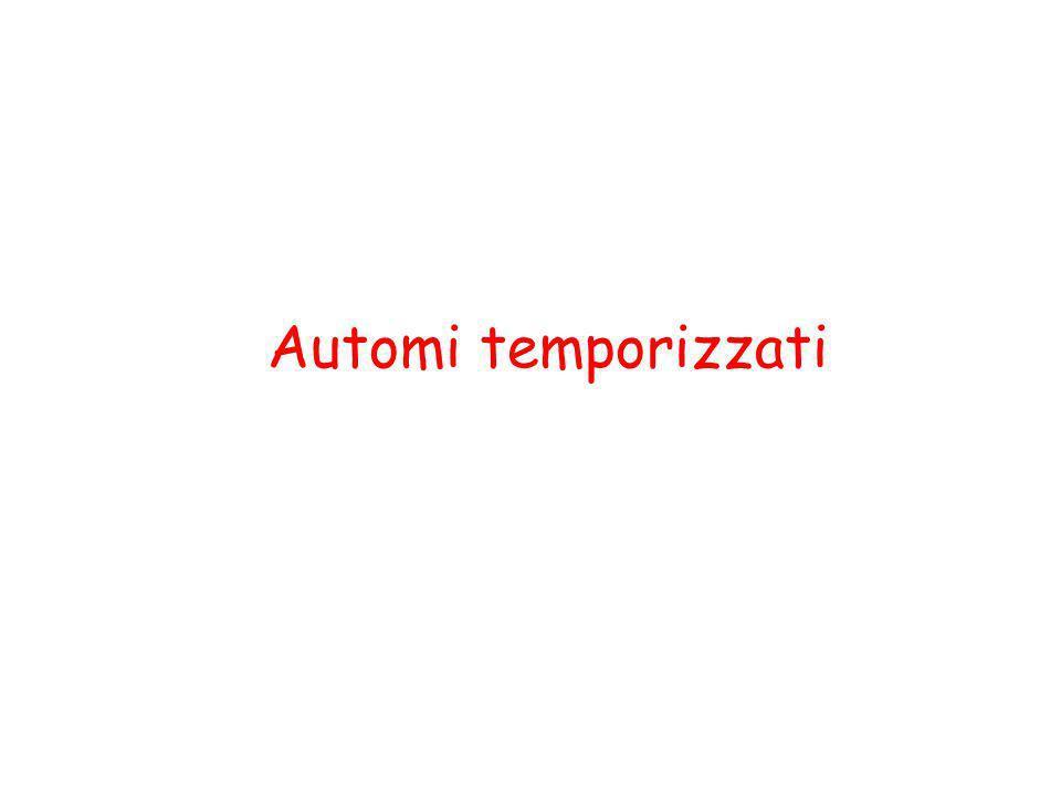 Automi temporizzati