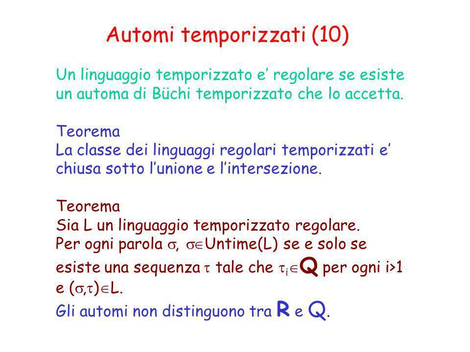 Automi temporizzati (10)