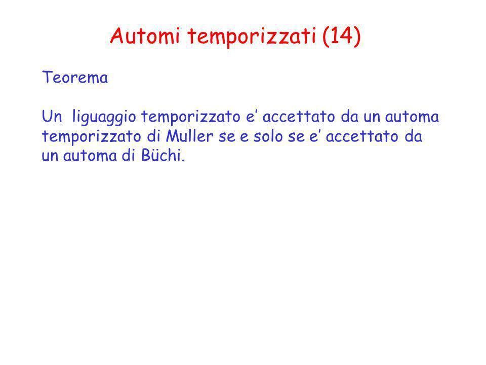 Automi temporizzati (14)