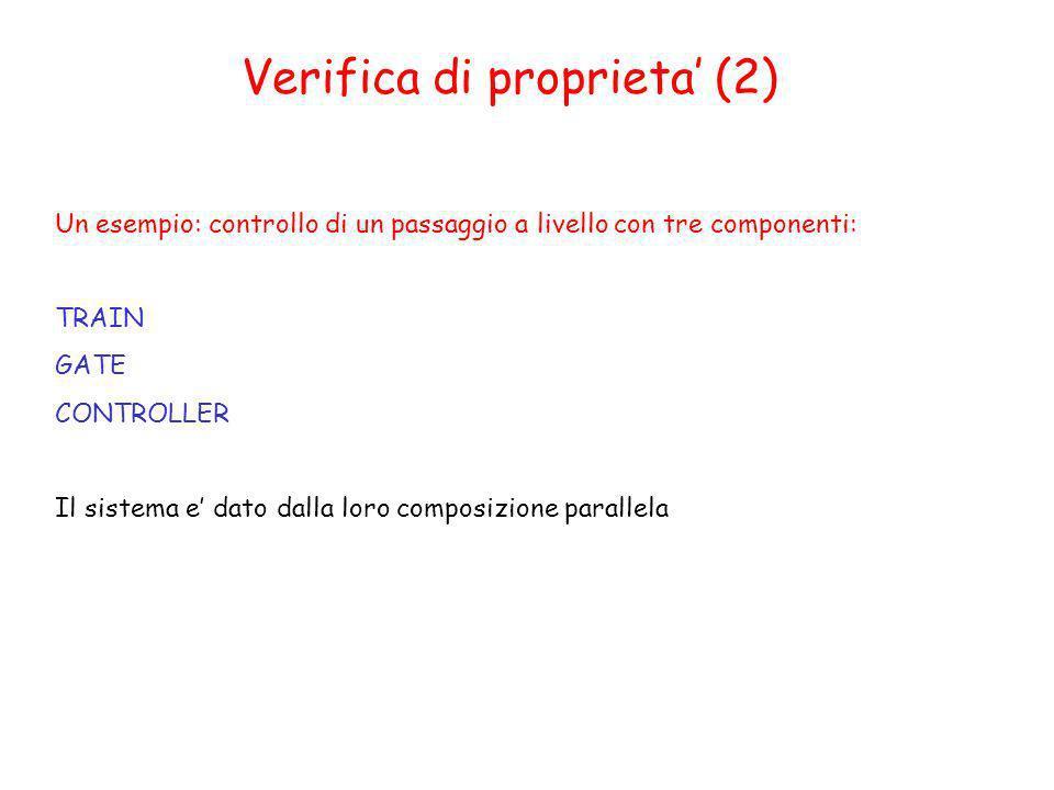 Verifica di proprieta' (2)