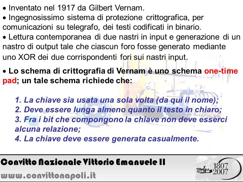 Convitto Nazionale Vittorio Emanuele II www.convittonapoli.it