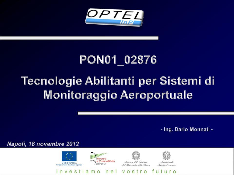 - Ing. Dario Monnati - Napoli, 16 novembre 2012