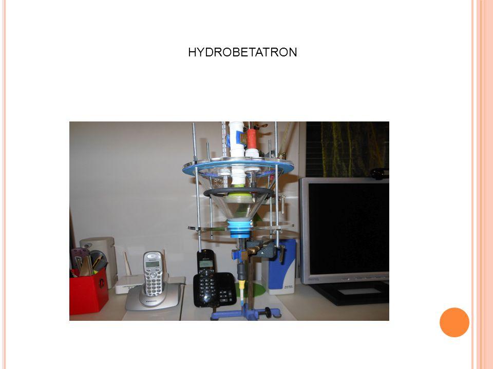 HYDROBETATRON