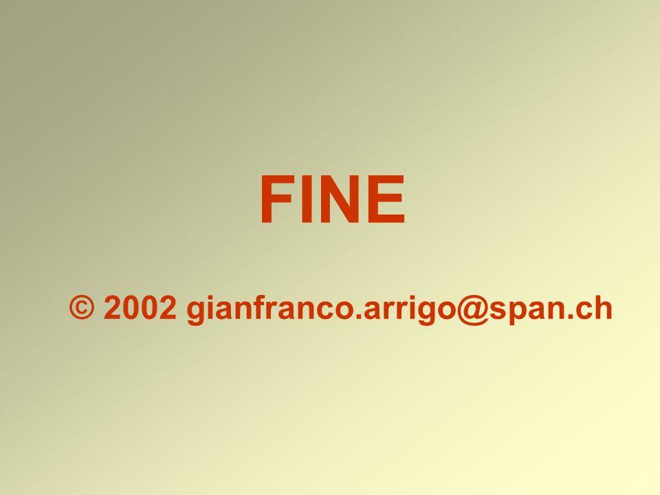 © 2002 gianfranco.arrigo@span.ch