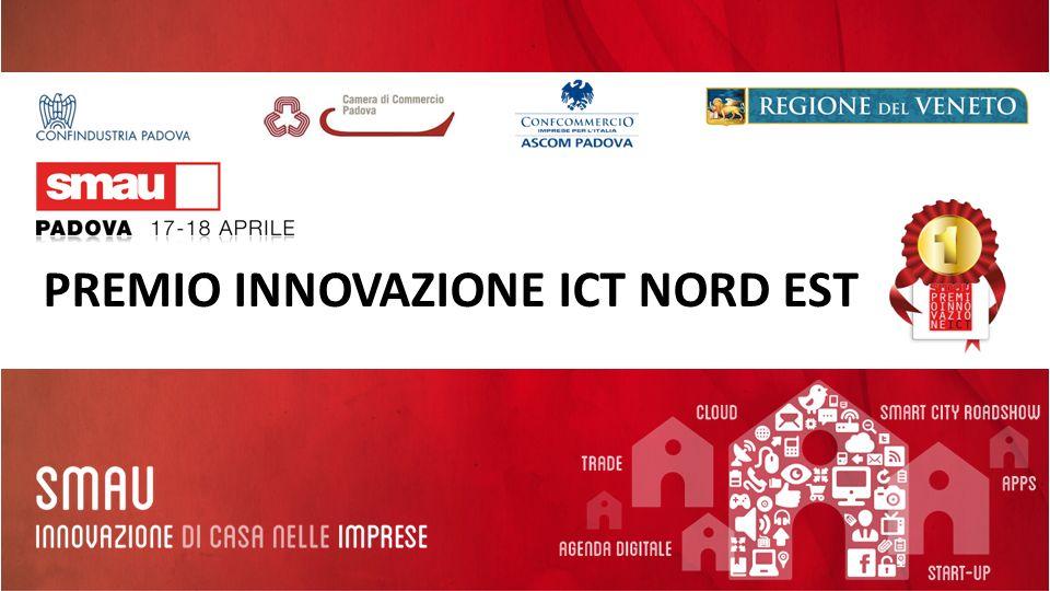 PREMIO INNOVAZIONE ICT NORD EST
