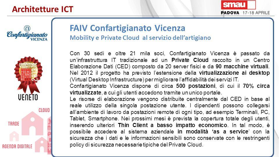 FAIV Confartigianato Vicenza