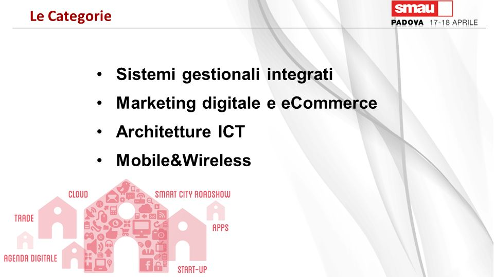 Sistemi gestionali integrati Marketing digitale e eCommerce