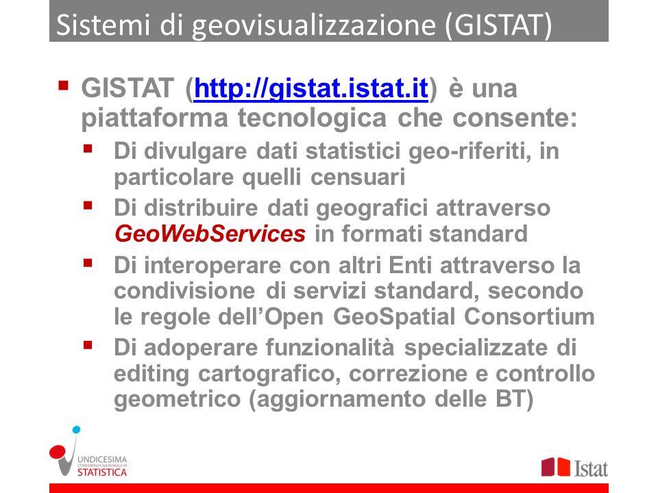 Sistemi di geovisualizzazione (GISTAT)