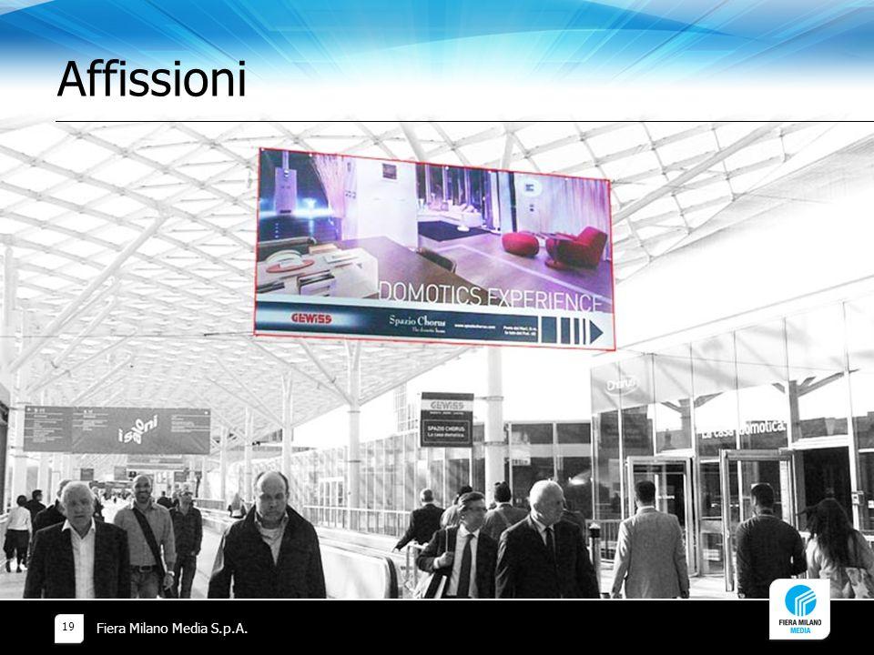 Affissioni Fiera Milano Media S.p.A.