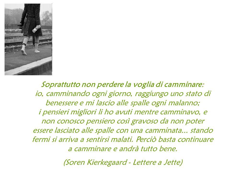 (Soren Kierkegaard - Lettere a Jette)