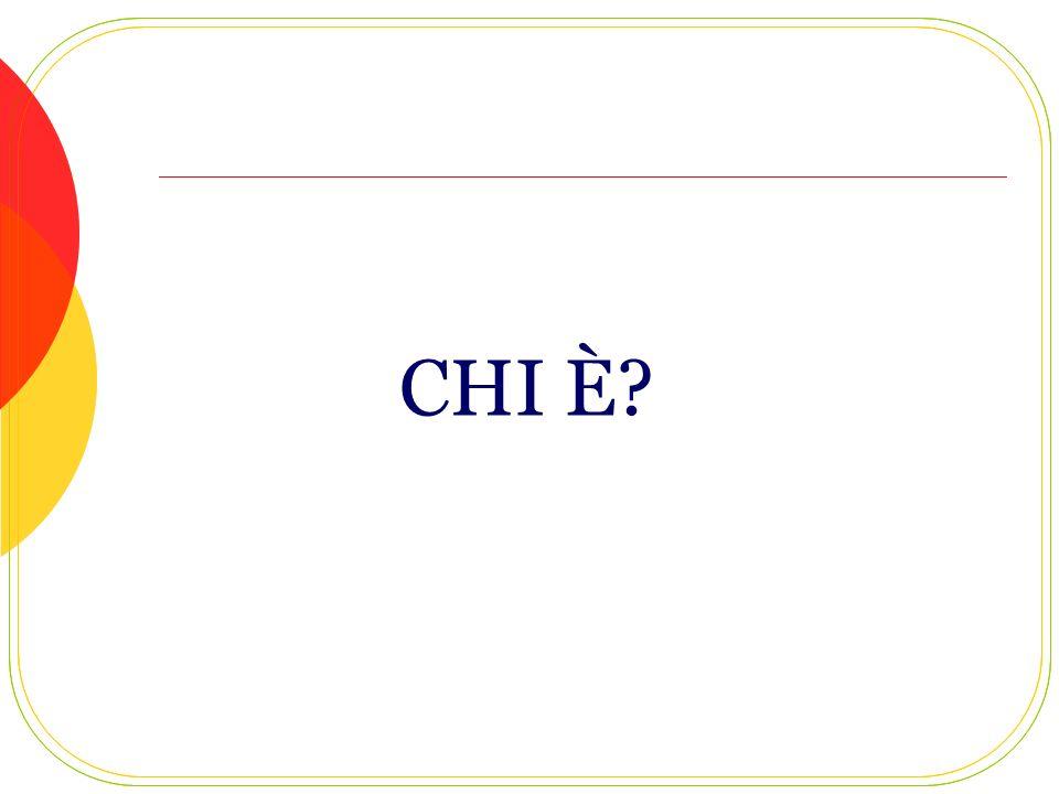 CHI È