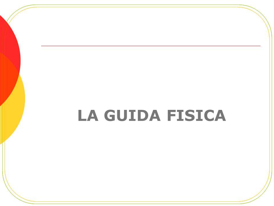 LA GUIDA FISICA