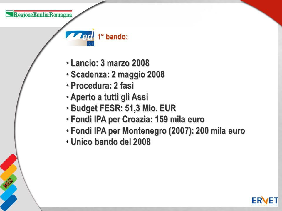 Fondi IPA per Croazia: 159 mila euro