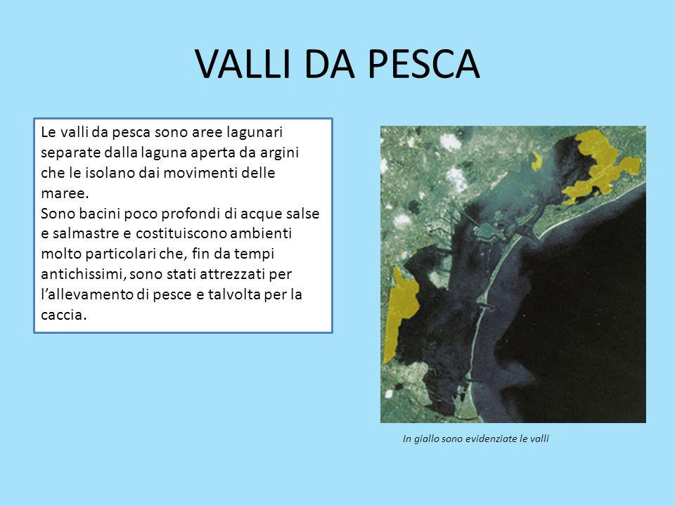 VALLI DA PESCA