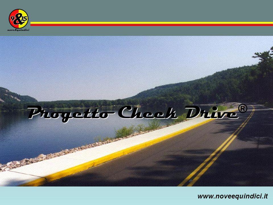 Progetto Check Drive®