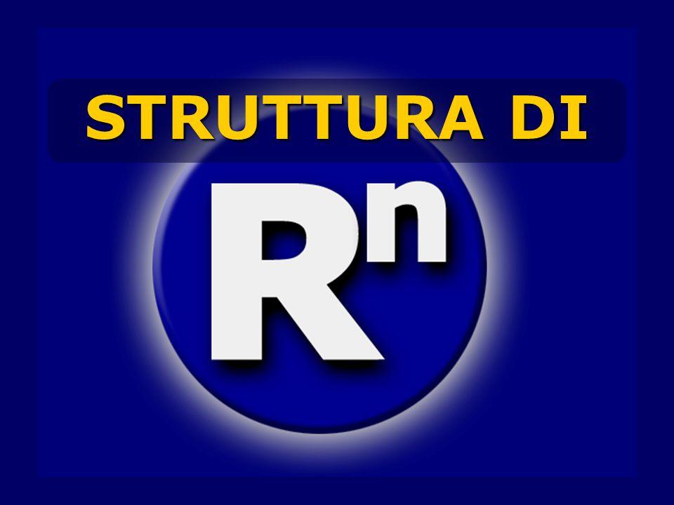 STRUTTURA DI